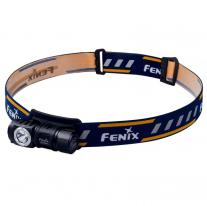 headlamp FENIX HM50R black