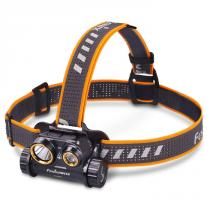 headlamp FENIX HM65R black