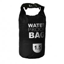 vak FRENDO Dry Sack 1.5 L black