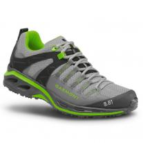 shoe GARMONT 9.81 Speed II black/green