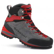 Hiking boots shoes GARMONT Ascent GTX grey/red