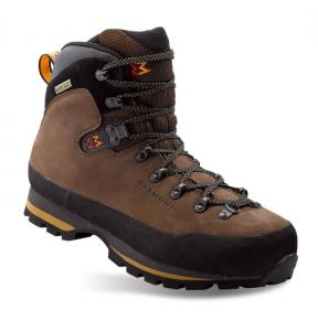 shoe GARMONT Nebraska GTX brown
