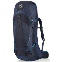 Backpacks to 60L backpack GREGORY Stout 60 Phantom Blue
