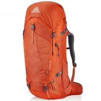 Backpacks to 60L backpack GREGORY Stout 60 Spark Orange