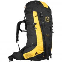 Backpack & Bag backpack GRIVEL Alpine Pro 40+10 black/yellow