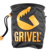 GRIVEL Chalk Bag Black