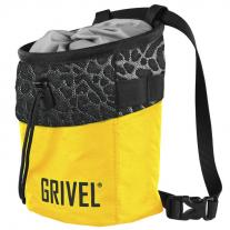 Chalkbags GRIVEL Trend Chalk Bag Yellow/Black