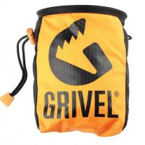 vrecko na magnézium GRIVEL Chalk Bag Yellow