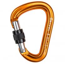 Grivel Brand Shop carabiner GRIVEL Delta K5N Screw Lock