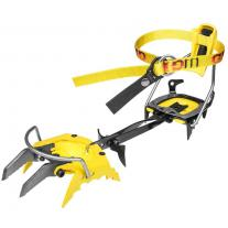 Grivel Crampons crampon GRIVEL G22 Plus Cramp-o-matic