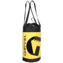 Grivel Backpacks GRIVEL Haul Bag 60 Yellow/Black