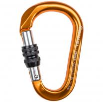 Screw-Lock carabiners carabiner GRIVEL Mega K6N Screw Lock