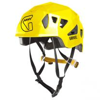helmet GRIVEL Stealth Yellow