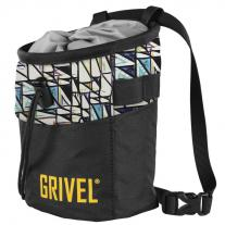 Chalkbags GRIVEL Trend Chalk Bag Abstract