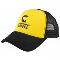 Other Grivel Equipment GRIVEL Trucker Cap Yellow