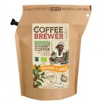 coffee GROWER´S CUP Ethiopia Organic 20g
