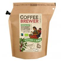 coffee GROWER´S CUP Guatemala Organic 20g