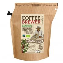 coffee GROWER´S CUP Honduras Organic 20g