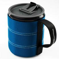 GSI OUTDOOR Infinity Backpacker Mug 500 ml blue