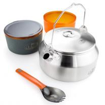 set GSI Outdoors Glacier Stainless Ketalist