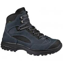 shoes HANWAG Banks II Lady GTX Navy