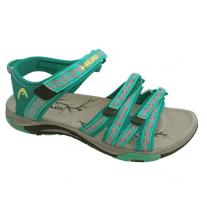 Women´s footwear sandals HEAD HY-212-20-01 turquoise