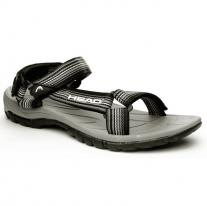 Sandals, light footwear sandals HEAD HY-212-26-03 black