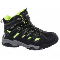 Hiking boots HIGH COLORADO Planai Kids black