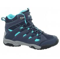 Hiking boots HIGH COLORADO Planai Kids blue