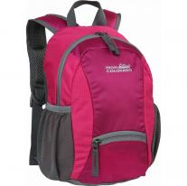 backpack HIGH COLORADO Woody 10 berry