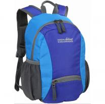backpack HIGH COLORADO Woody 10 blue