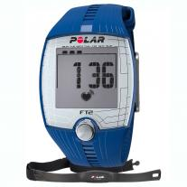 POLAR FT2 Watch blue