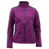 08b08b84988a4 Dámske oblečenie bunda IGUANA IKAF71-01 Jacket plum