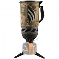 cooking system JETBOIL Flash Camo
