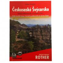 guide ROTHER: Czech-Saxon Switzerland