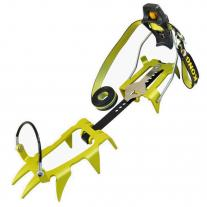 Crampons crampons KONG Grand Course Semi-Automatic