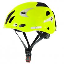 Safety helmets helmet KONG Mouse Sport yellow fluo