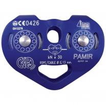 Pulleys pulley KONG Pamir Fast blue