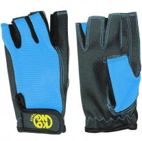 Gloves KONG Pop Gloves blue/black