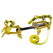 Crampons crampons KONG Walk Strap-On