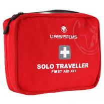 Hiking and Camping LIFESYSTEMS Solo Traveller First Aid Kit