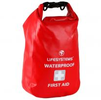 First Aids LIFESYSTEMS Waterproof First Aid Kit
