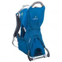 Backpack & Bag child carrier LITTLELIFE Adventurer S2 blue