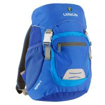 Kids Backpacks backpack LITTLELIFE Alpine 4 blue