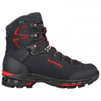 Outdoor shoes shoes LOWA Ticam II GTX navy/red