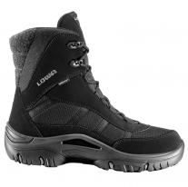 Men´s footwear shoe LOWA Trident II GTX black b9b4591278