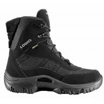Hiking boots shoe LOWA Trident II GTX Ws Black