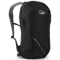 Presents for hikers backpack LOWE ALPINE Ignite 15 black