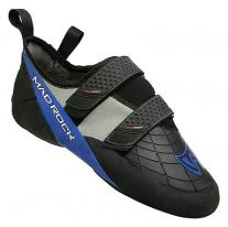 MAD ROCK Mugen Tech 2.0 black/blue