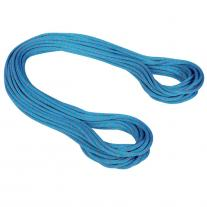 Ropes - single rope MAMMUT 9.5 Crag Classic 60m Blue-White